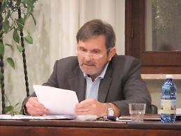 Contributi regionali, il sindaco Bazzani contro il «clicca e vinci»
