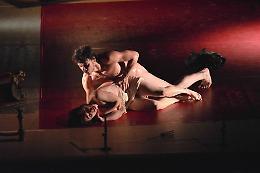 Nello 'Stupro di Lucrezia' la poesia è corpo violentato