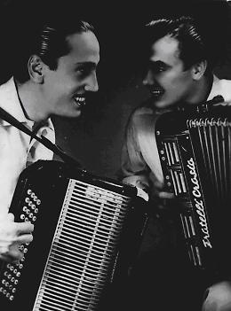 'Kramer & Wolmer amici per la musica'