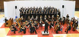 Verdi celebrato al PalaRadi