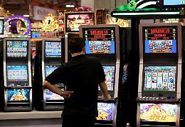 Gioco d'azzardo, piaga della città
