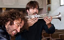 Musica Barocca, Tromba & Sax: 9 concerti-aperitivo a Mezzano Superiore (PR)