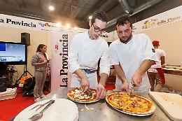 La grande sfida delle pizzerie a La Casareccia e Il Faro