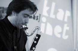 Paolo De Gaspari suona domenica all'Autunno Musicale Mezzanese