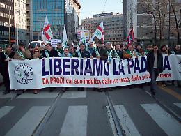 """""""Lombardia indipendente"""" La Lega vuole il referendum"""