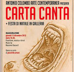 Opere su carta in galleria: mostra a Milano fino al 21 dicembre