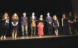 Stasera al teatro Filo i giovani talenti del 'Compiani'