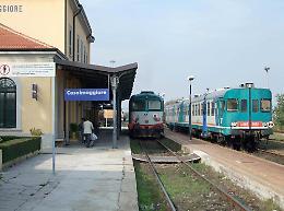 Lavori alle ferrovie lungo la Brescia-Parma. Previsti rumori