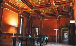 Palazzo Stanga Trecco a Cremona: il 7 marzo apertura al pubblico