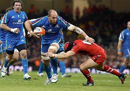 Avanzare e sostenere: i valori del rugby e la rivincita degli sport minori