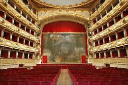 """L'Associazione Musicale """"Il Trillo"""" presenta ''Il Concerto'' al Ponchielli"""