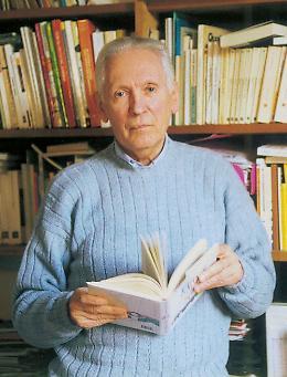 Webinar su Mario Lodi: l'importanza del maestro