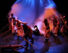 ''Odissea'' al Teatro Europa di Parma domenica 16 marzo