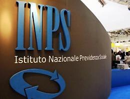 Coronavirus, Inps: istruzioni per bonus autonomi, da domani domande
