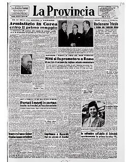"""""""Delirio e follia"""" a Belgrado: rivogliono Trieste"""