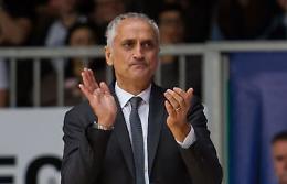 "Vanoli, coach Pancotto: ""Salame e cremonesità"""