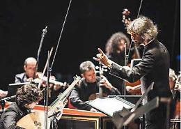 Il 'Festival di Cremona Claudio Monteverdi' Dal 2 al 25 maggio