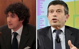Endorsement di Lupi per Perri, Forza Italia polemica