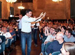 Renzi, tappa a Cremona: il Pd prepara il 'blitz'