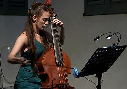 ''Concerto Dal Vecchio al Nuovo Mondo'' a Santa Maria Maddalena