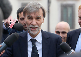 Giustizia: Delrio, se sfiducia Iv a Bonafede è crisi