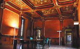 Giovedì incontro e visita guidata a Palazzo Stanga Trecco