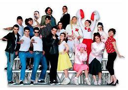 ''Grease'', il musical, al Golf Club Il Torrazzo di Cremona Venerdì 18