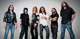 Sabato 23 festival heavy metal