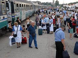 Pellegrinaggi a Lourdes boicottati dalle Ferrovie italiane e francesi