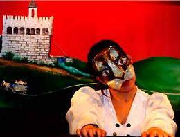 Burattini d'Estate, a seguire Uggeri con l'ensemble Alma Libera, stasera al Cambonino