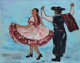 Festival Internazionale Sonamos Latinoamerica Dal 27 agosto al 1 settembre