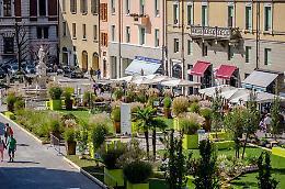 """Torna a Brescia Fiorinsieme con """"Small Gardens in the City"""" Dal 6 al 14 settembre"""