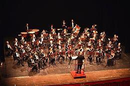 L'Orchestra di fiati di Crema in concerto a Busseto per il ''Memorial Verdi''