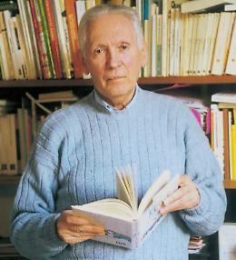 Sabato 29 omaggio a Mario Lodi alla Biblioteca Statale