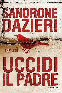 I 'mostri' di Sandrone Dazieri, lunedì 20 ottobre lo scrittore cremonese presenta 'Uccidi il padre'