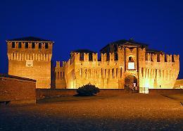 Tra 'I Borghi più belli d'Italia' anche Castelponzone, Gradella e Soncino