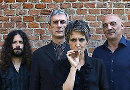 """""""Musica per organi caldi"""", rassegna live all'Osteria del Fico"""