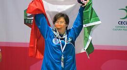 I premi del Panathlon a Bresciani, Cattaneo, Cadenazzi e alla squadra di canottaggio adaptive del Flora