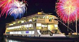 Capodanno in crociera sul lago di Garda Mercoledì 31 dicembre