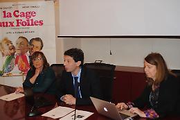Cremona commemora Tognazzi: archivio, comitato e seminario