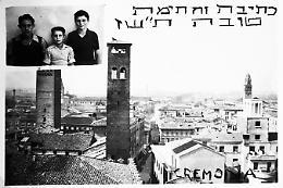 Ebrei a Cremona: sabato 31 conferenza in seminario