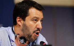 Open Arms: Salvini all'aula bunker, cominciata udienza
