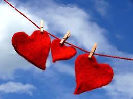 San Valentino 2015 - i vostri messaggi: 15 febbraio