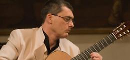 Violoncello e chitarra, concerto di Perini e Piastra mercoledì
