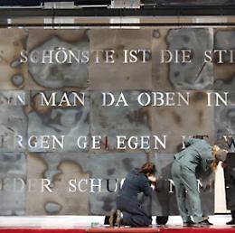 Crema. 'Uomini in guerra - Menschen in Krieg', adattamento dal romanzo di Andreas Latzko Mercoledì 27 maggio