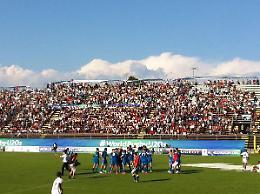 Gli scatti dell'ultima giornata della competizione rugbistica disputata allo stadio Zini