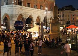 Terza tappa dei Venerdì Piacentini con il tributo ai Queen e il Gran Galà della moda