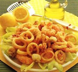'Sapori di Mare' a Pizzighettone con i prodotti tipici liguri Dal 10 al 12 luglio
