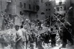 Bombardamento del '44, sabato 10 luglio la commemorazione