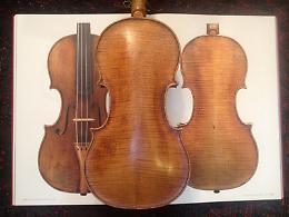 Expo Milano, dopo l'Arcimboldo a Milano un violino Stradivari